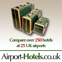 Cardiff Airport Hotels