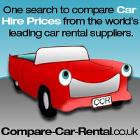 Cheap Car Rental